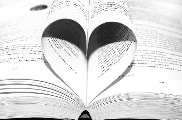 books valentine